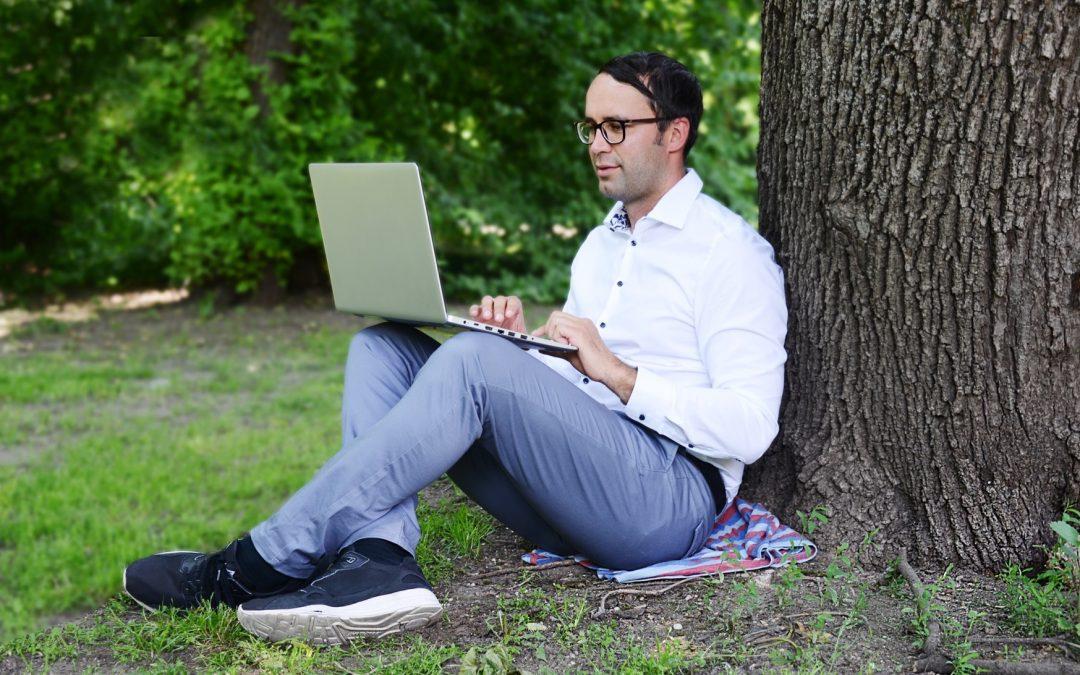 """""""Digitaler Unterricht mit Sinn und Verstand"""""""