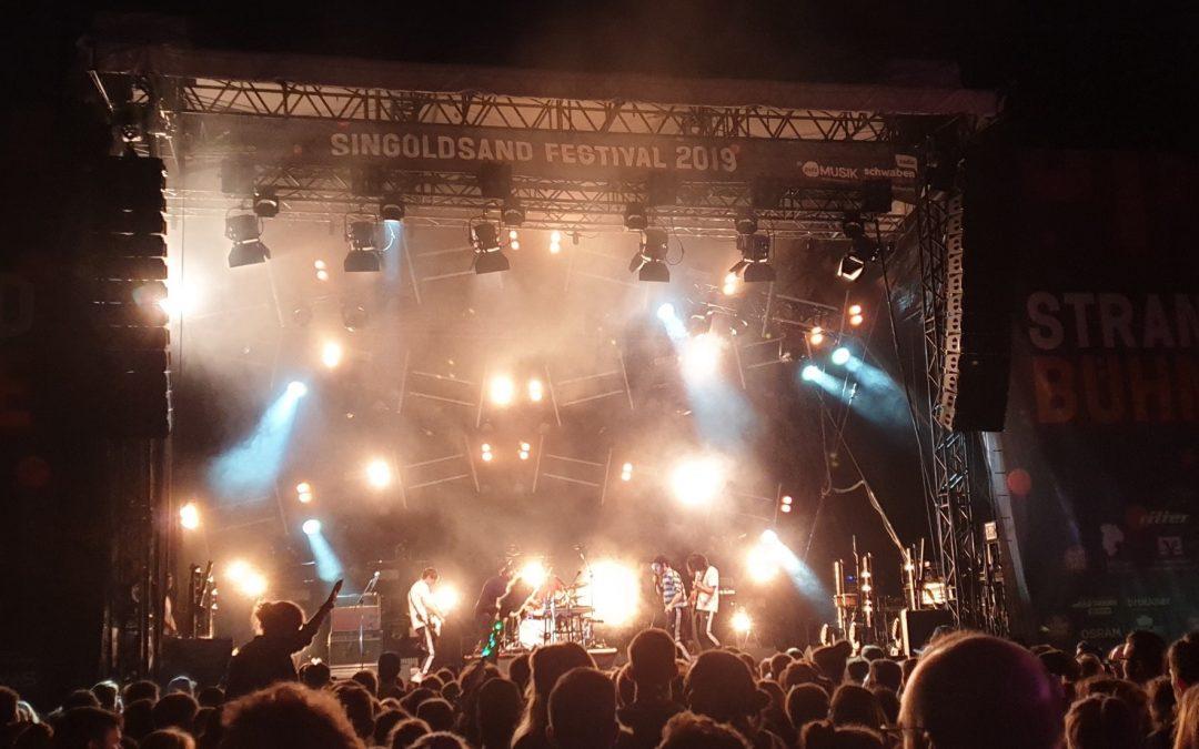 Singoldsand-Festival für Popkulturpreis nominiert