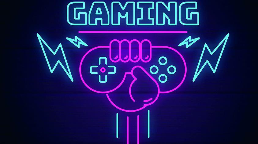 Gaming-Szene aus dem Schatten holen