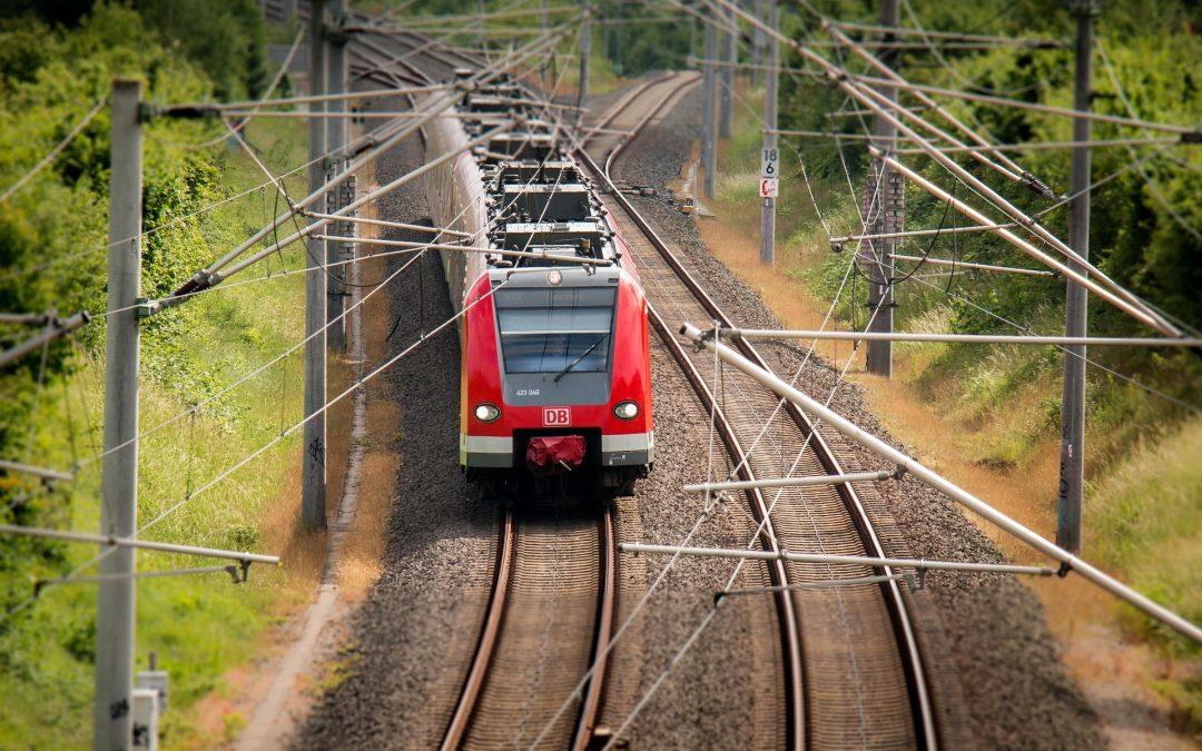 Grüne warnen vor Bahn-Chaos bei Umstieg auf GoAhead